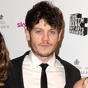 Iwan Rheon 6 of 7
