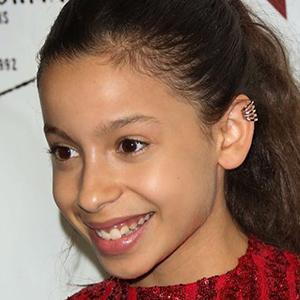 Izabella Alvarez 6 of 6