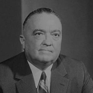 J Edgar Hoover 3 of 4