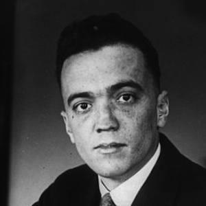 J Edgar Hoover 4 of 4