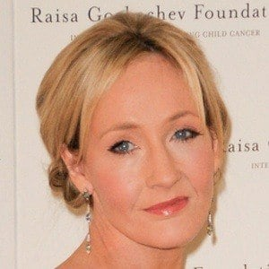 J.K. Rowling 5 of 10