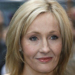 J.K. Rowling 6 of 10