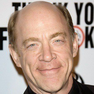 J.K. Simmons 2 of 8