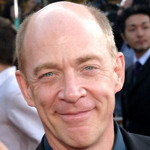J.K. Simmons 3 of 8
