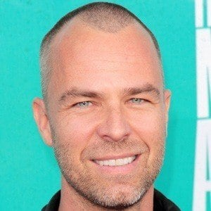 JR Bourne 2 of 6