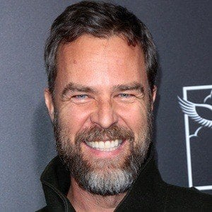 JR Bourne 5 of 6