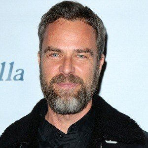 JR Bourne 6 of 6