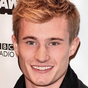 Jack Laugher 2 of 2