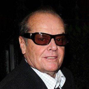 Jack Nicholson 4 of 10