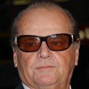 Jack Nicholson 8 of 10
