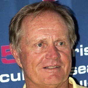 Jack Nicklaus 3 of 4