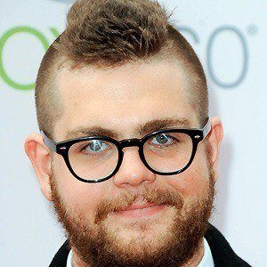 Jack Osbourne 2 of 5