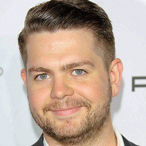 Jack Osbourne 3 of 5