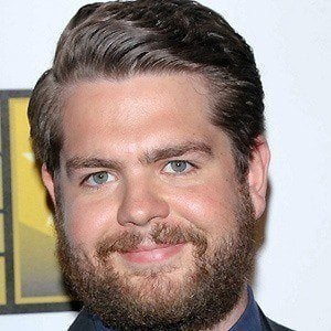 Jack Osbourne 4 of 5
