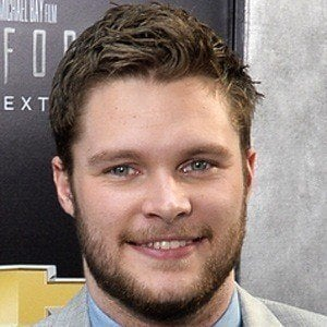 Jack Reynor 3 of 6