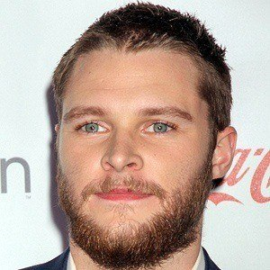 Jack Reynor 5 of 6