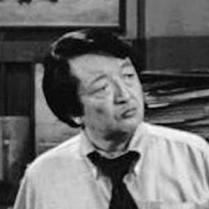 Jack Soo 2 of 3
