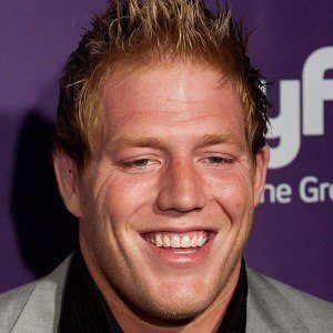 Jack Swagger 3 of 3