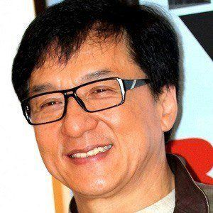 Jackie Chan 2 of 10