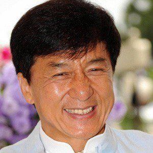 Jackie Chan 4 of 10