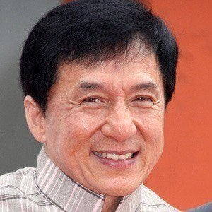 Jackie Chan - Bio, Fac...