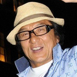 Jackie Chan - Bio, Facts, Family | Famous Birthdays