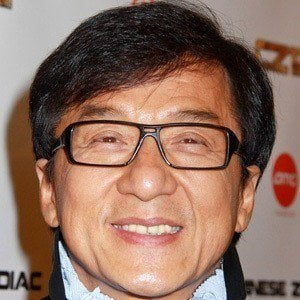 Jackie Chan 7 of 10
