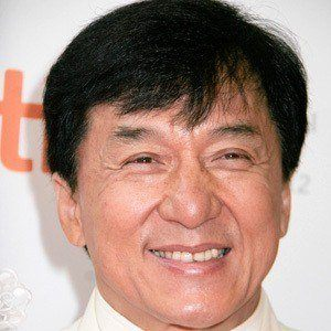 Jackie Chan 8 of 10