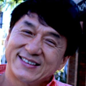 Jackie Chan 9 of 10