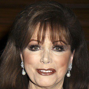 Jackie Collins 2 of 5