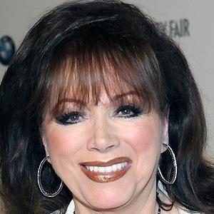 Jackie Collins 3 of 5
