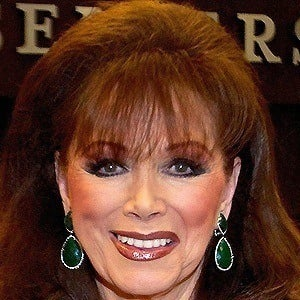 Jackie Collins 5 of 5