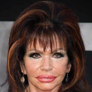 Jackie Stallone 2 of 3