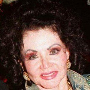 Jackie Stallone 3 of 3