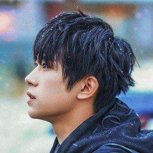 Jackson Yi 10 of 10