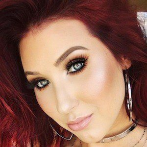 Jaclyn Hill 8 of 10
