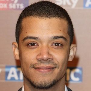 Jacob Anderson 4 of 4