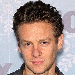 jacob pitts actor twitter