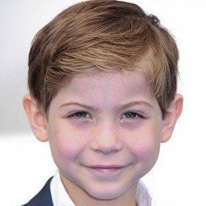 Jacob Tremblay 3 of 10