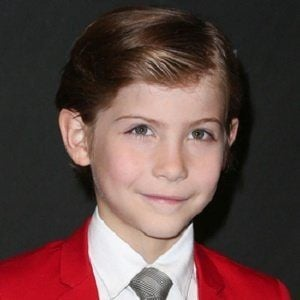 Jacob Tremblay 5 of 10