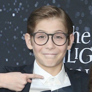 Jacob Tremblay 7 of 10