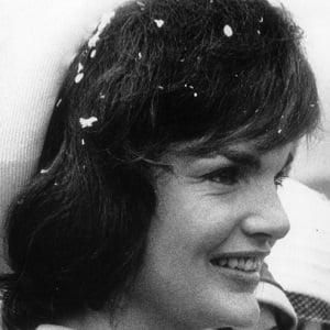 Jacqueline Kennedy Onassis 3 of 5