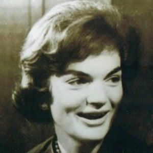 Jacqueline Kennedy Onassis 5 of 5
