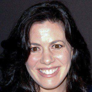 Jacqueline Mazarella 2 of 5