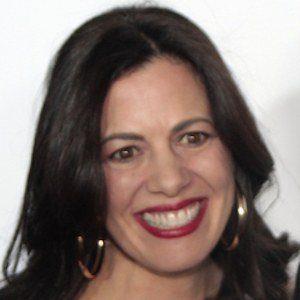 Jacqueline Mazarella 5 of 5