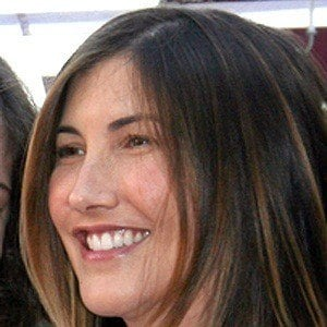Jackie Sandler 4 of 7