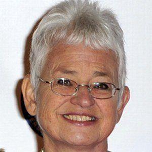 Jacqueline Wilson 2 of 6