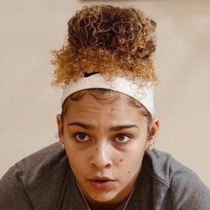Jada Williams Headshot 8 of 9
