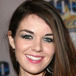 Jade Ramsey 2 of 5