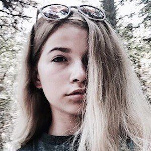Jade Anna Van Vliet 8 of 10